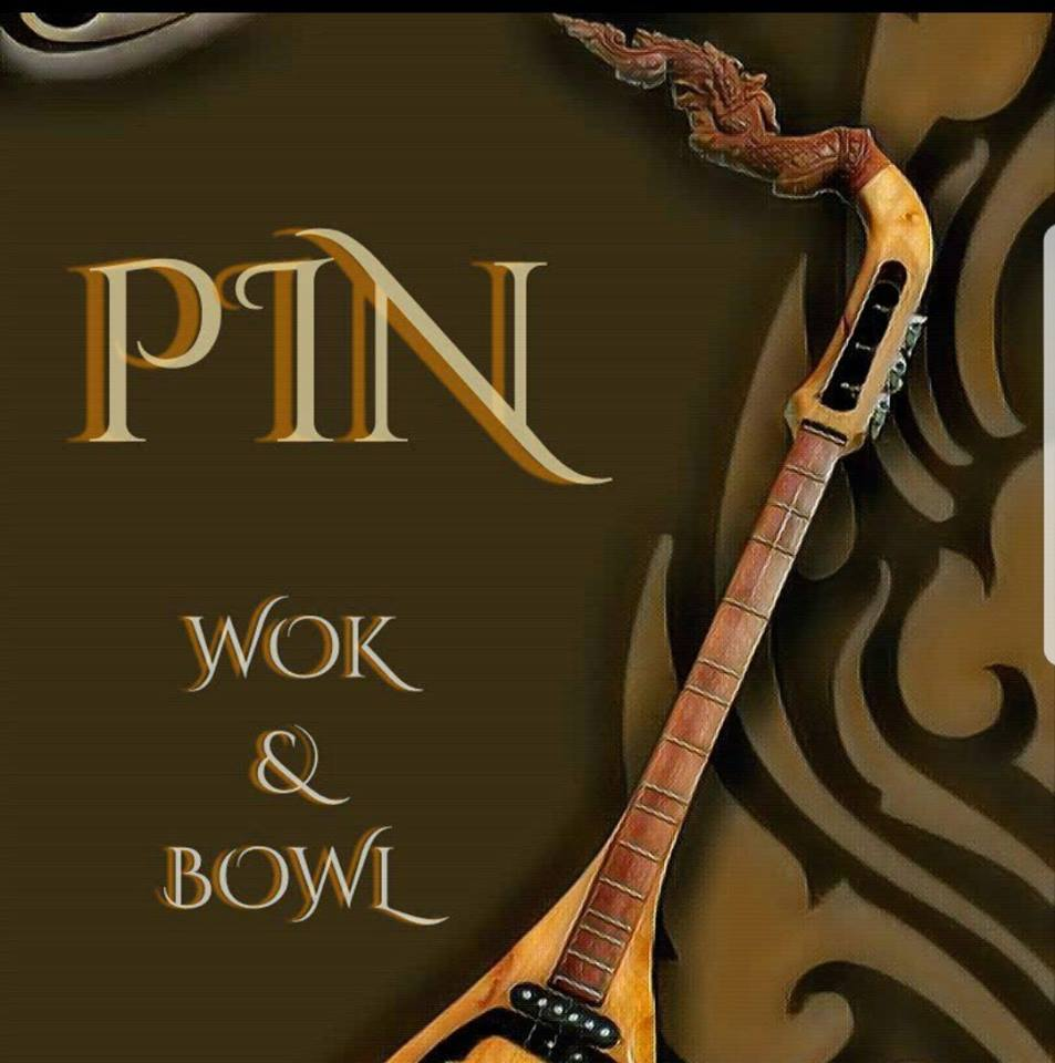 Pin Wok and Bowl website ordering
