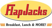 FlapJacks website with online ordering