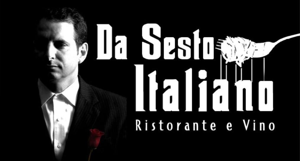 Da Sesto Italiano website online ordering