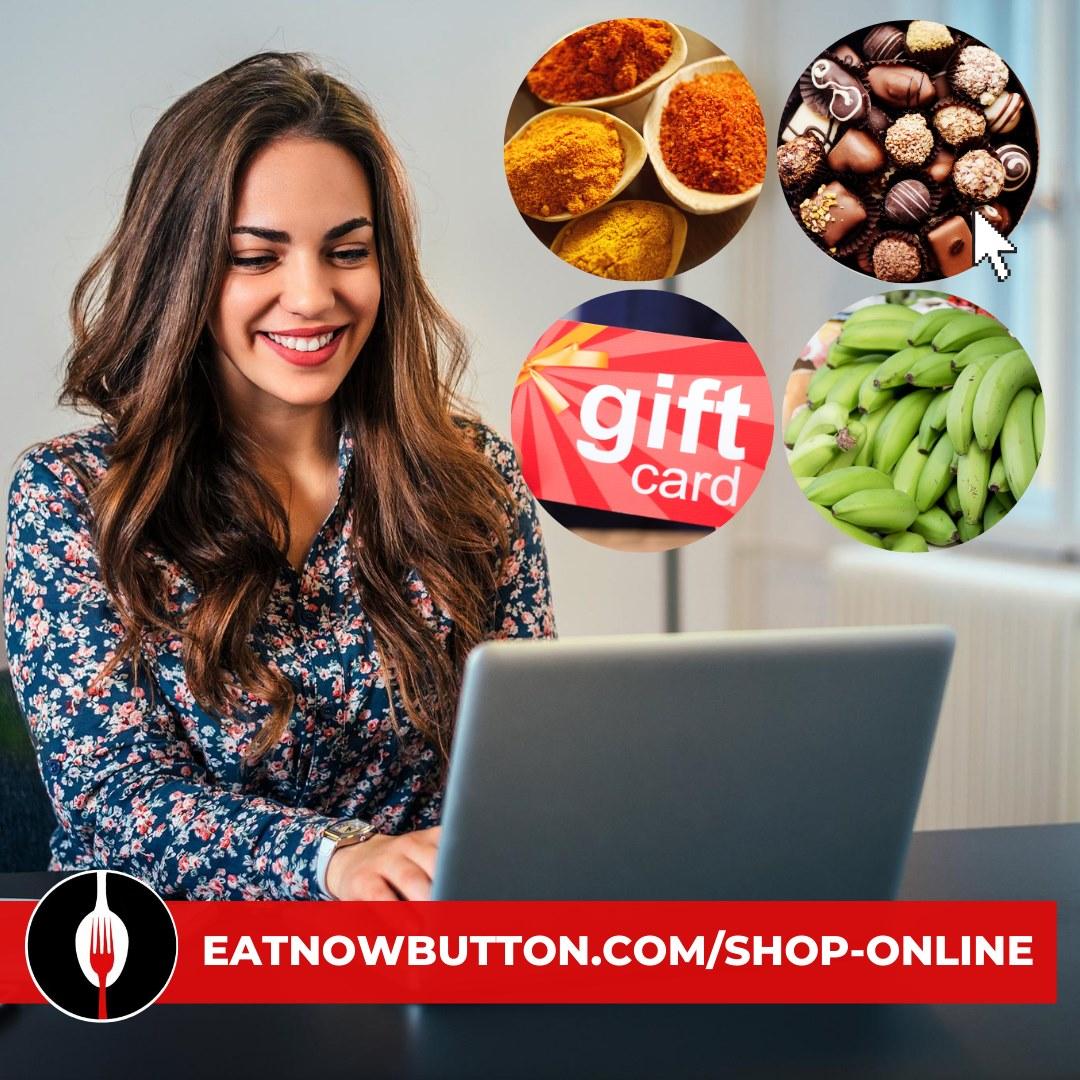 Online shop system